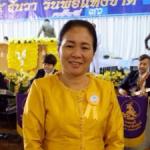 Profile picture of นางสุวิชา โพธิสาขา